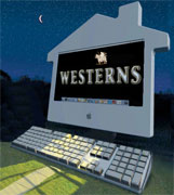 Westerns at home