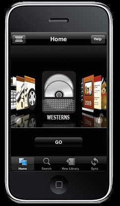 Westerns on iPhone