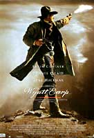 wyatt earp,western movie poster,database, western movie database, westerns