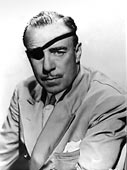 Raoul Walsh, l'un des 4 borgnes d'Hollywood